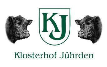 Logo Klosterhof Jührden